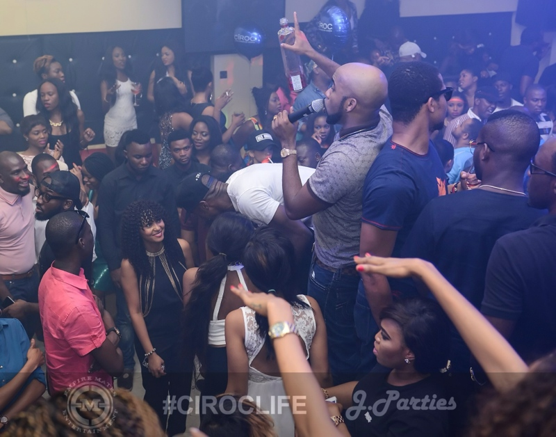#CirocLife January Edition, Escape Night Club, Lagos | BellaNaija.Photo 31-01-2015 15 40 52