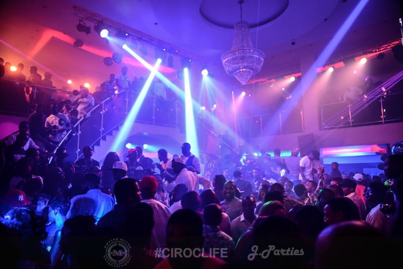 #CirocLife January Edition, Escape Night Club, Lagos | BellaNaija.Photo 31-01-2015 15 44 41