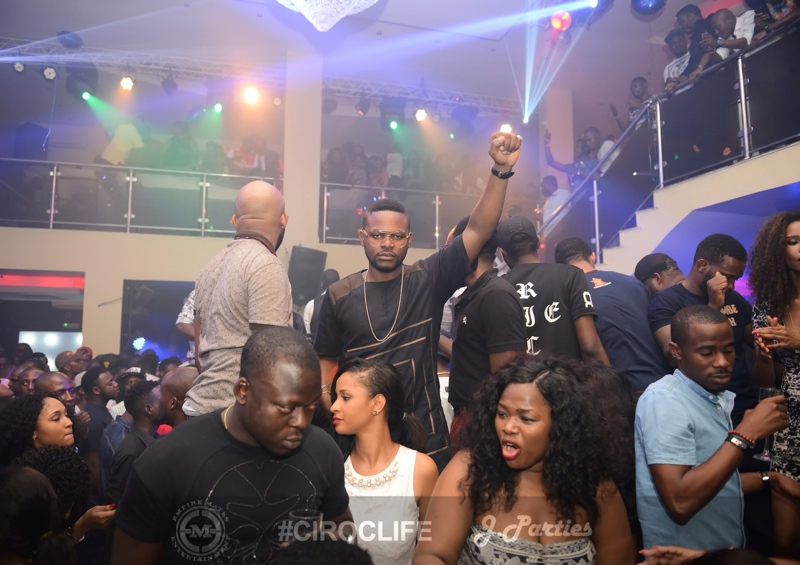 #CirocLife January Edition, Escape Night Club, Lagos | BellaNaija.Photo 31-01-2015 15 57 05