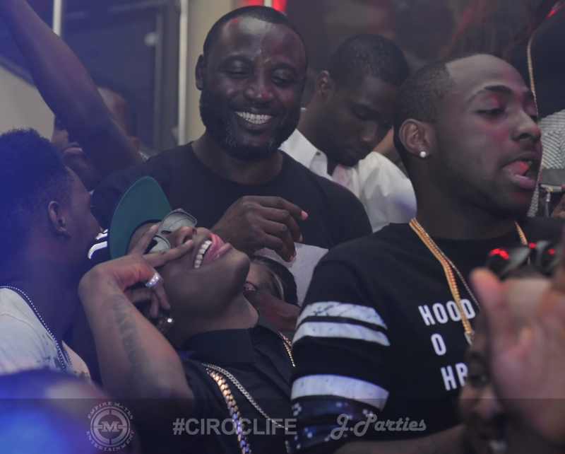 #CirocLife January Edition, Escape Night Club, Lagos | BellaNaija.Photo 31-01-2015 15 57 07