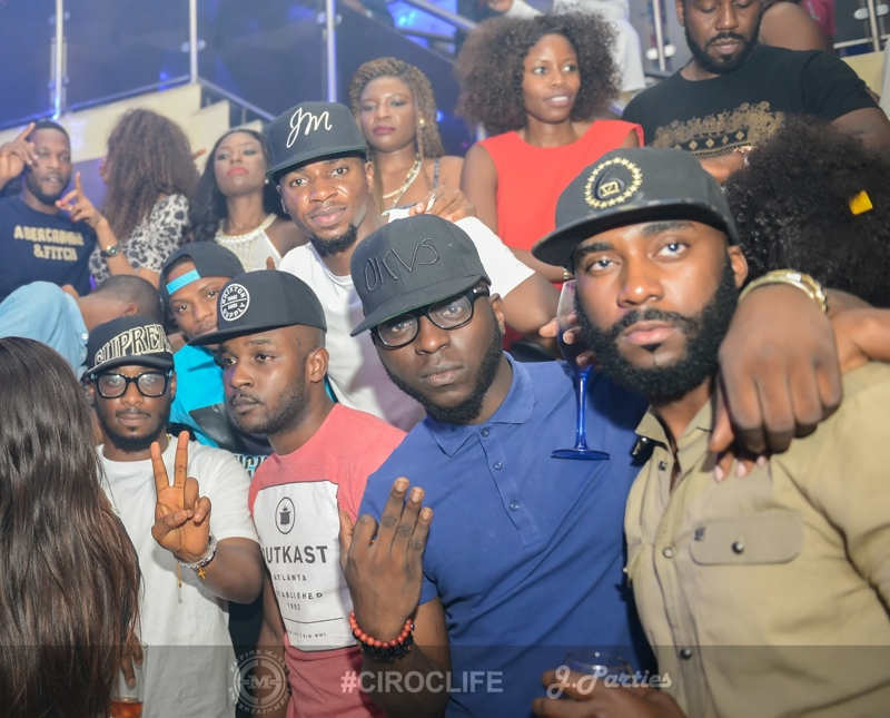 #CirocLife January Edition, Escape Night Club, Lagos | BellaNaija.Photo 31-01-2015 15 58 09