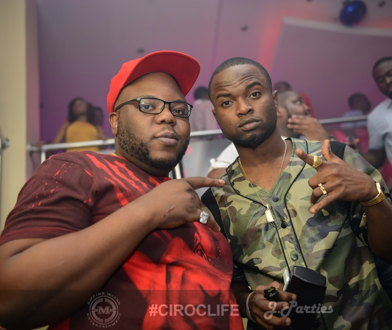 #CirocLife January Edition, Escape Night Club, Lagos | BellaNaija.Photo 31-01-2015 16 03 22
