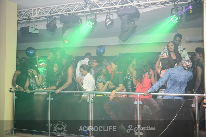 #CirocLife January Edition, Escape Night Club, Lagos | BellaNaija.Photo 31-01-2015 16 08 11