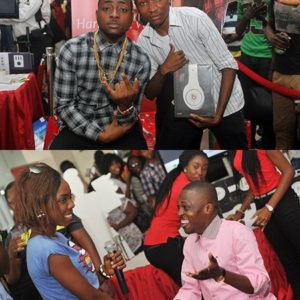 CloseUp Cupid Games with Davido - Bellanaija - February2015018