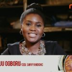 Daboju Ogboru of Savvy & Chic Hair & Beauty Hub - BellaNaija - February 2015