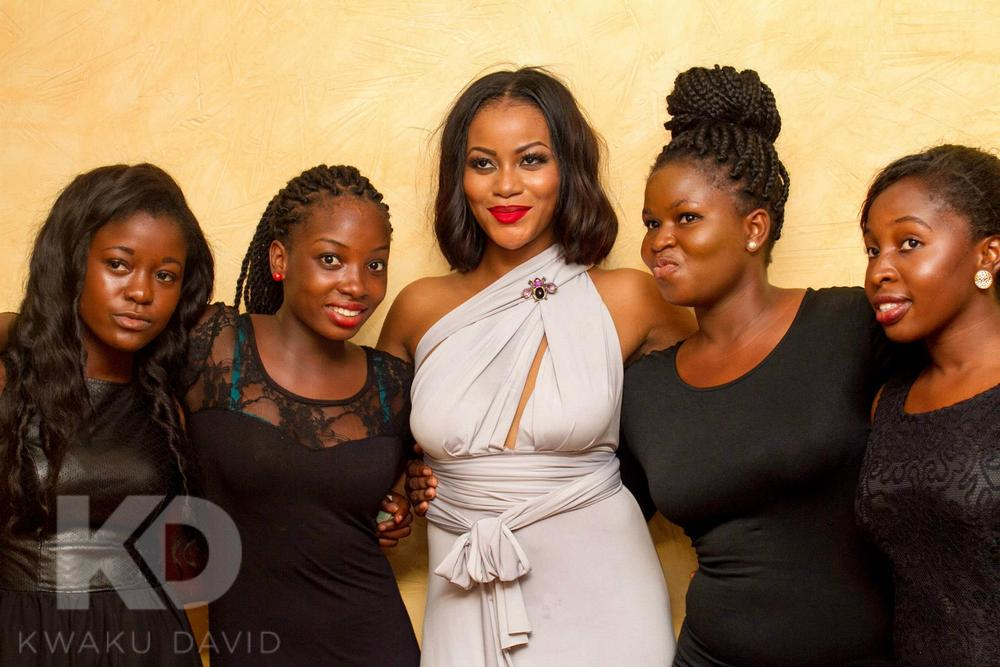 Damilola Adegbite & Chris Attoh Valentine's Day Wedding 2015 in Accra, Ghana | Kwaku David Photography | BellaNaija 006