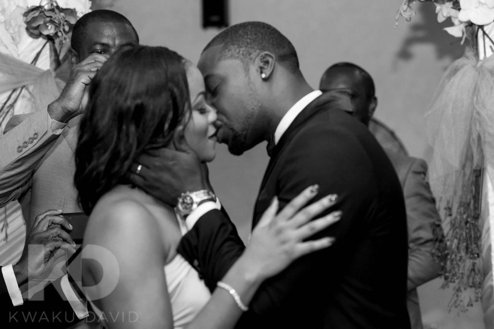 Damilola Adegbite & Chris Attoh Valentine's Day Wedding 2015 in Accra, Ghana | Kwaku David Photography | BellaNaija 011