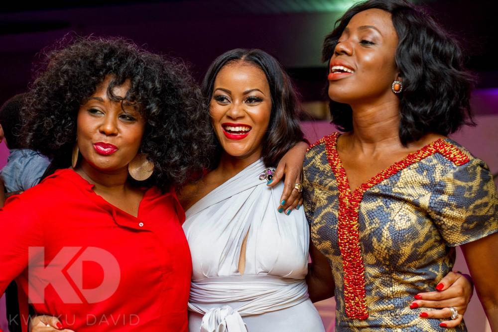 Damilola Adegbite & Chris Attoh Valentine's Day Wedding 2015 in Accra, Ghana | Kwaku David Photography | BellaNaija 023