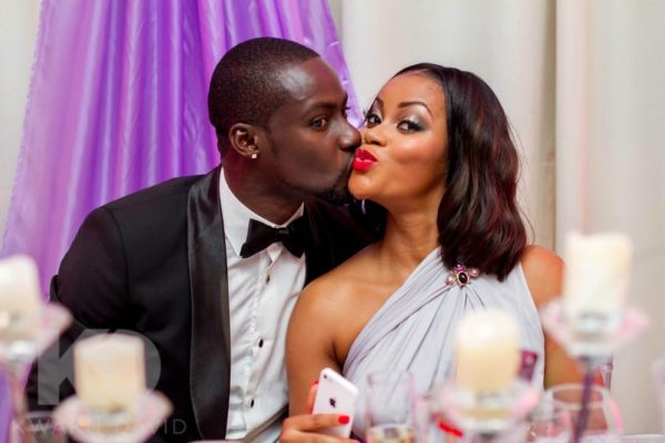 Damilola Adegbite & Chris Attoh Valentine's Day Wedding 2015 in Accra, Ghana | Kwaku David Photography | BellaNaija 028