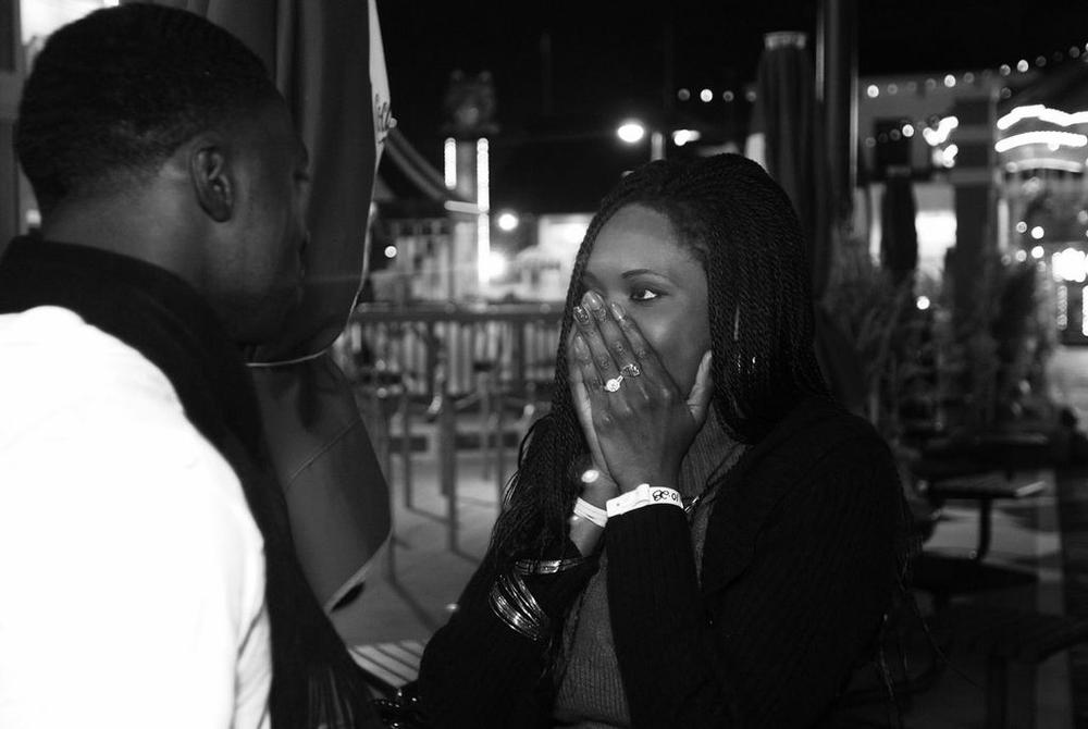 Damilola & Damilare Amusement Park Proposal 17