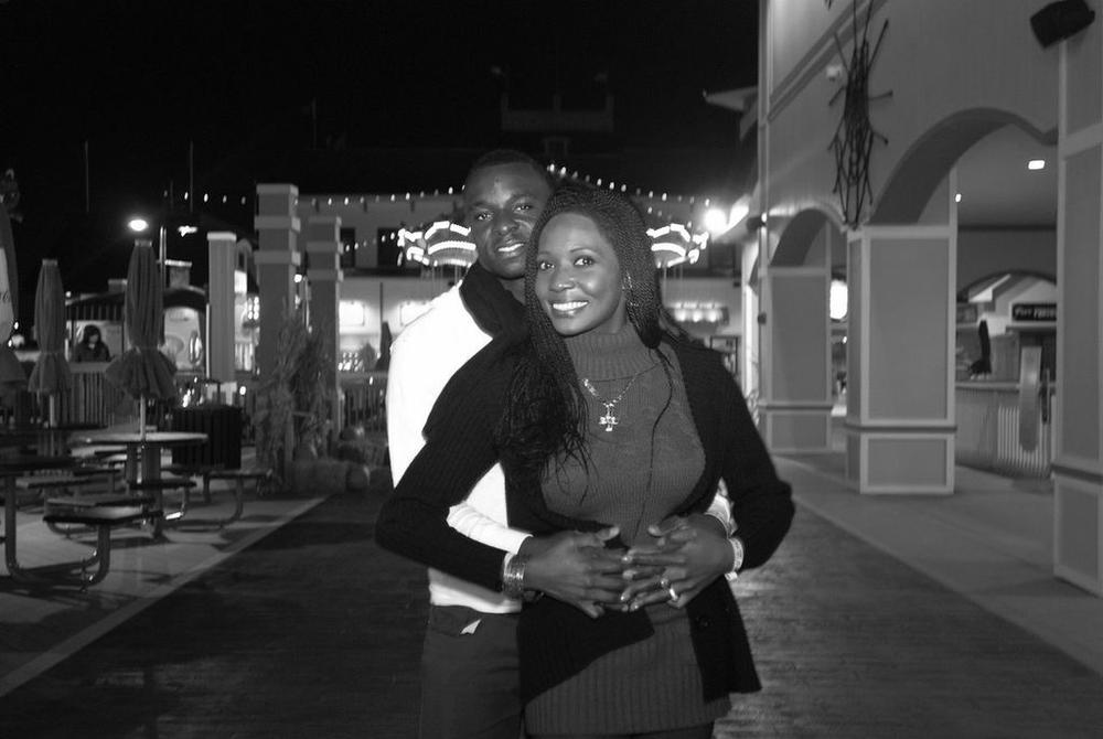 Damilola & Damilare Amusement Park Proposal 18