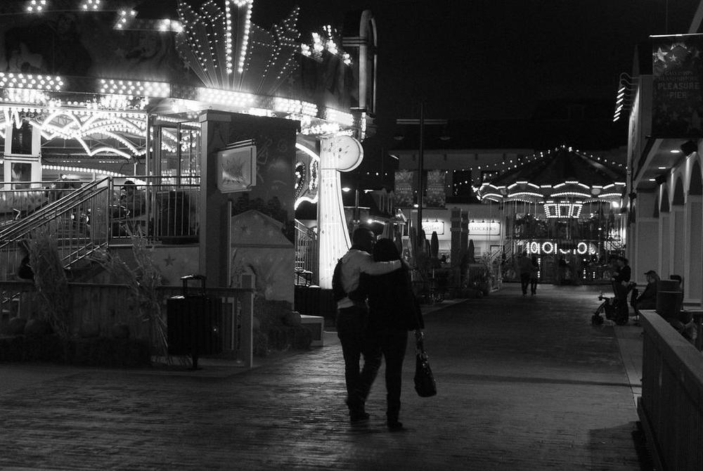Damilola & Damilare Amusement Park Proposal 5