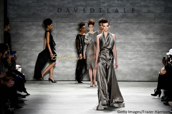 David Tlale at Mercedes-Benz Fashion Week New York 2015 David Tlale Makeup - Bellanaija - February2015043