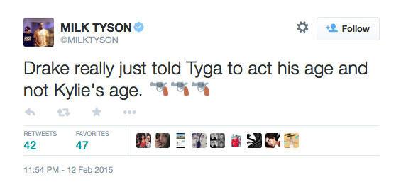 Drake Album Reactions (1)