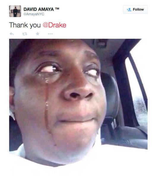 Drake Album Reactions (3)