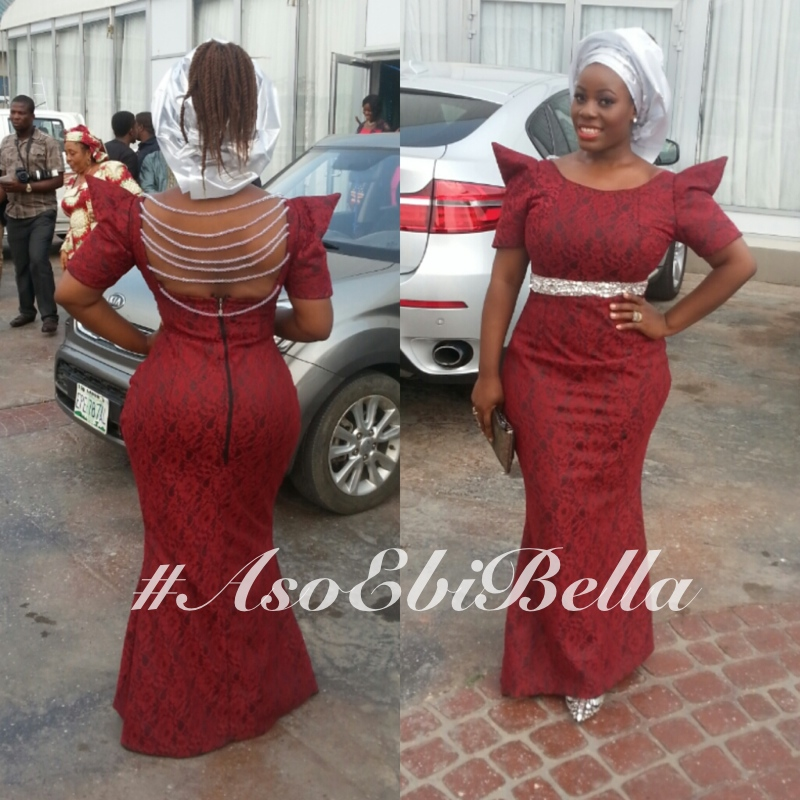 Dress by Stitches et curves