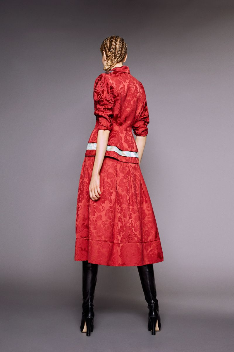 Duro Olowu Fall 2015 Collection Lookbook - Bellanaija - February2015016