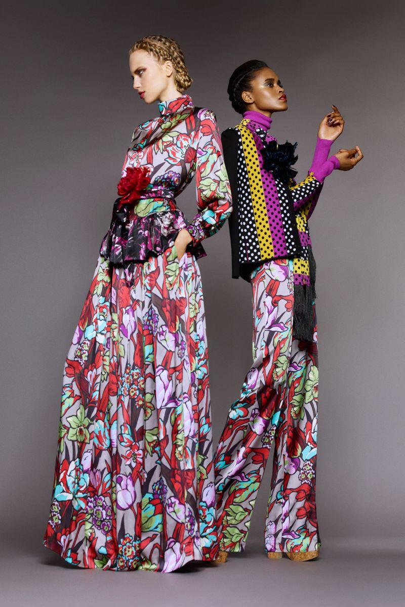 Duro Olowu Fall 2015 Collection Lookbook - Bellanaija - February2015030