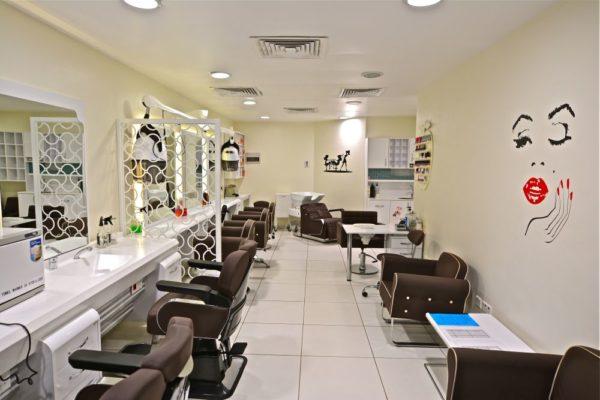 Eko Hotels Unisex Salon & Spa Launch - Bellanaija - February2015008