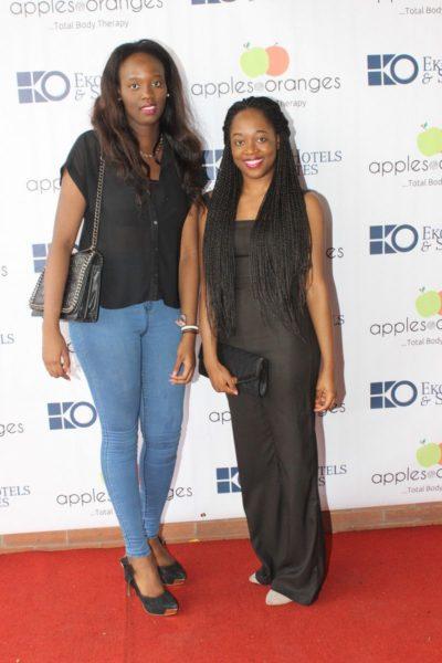 Eko Hotels Unisex Salon & Spa Launch - Bellanaija - February2015012