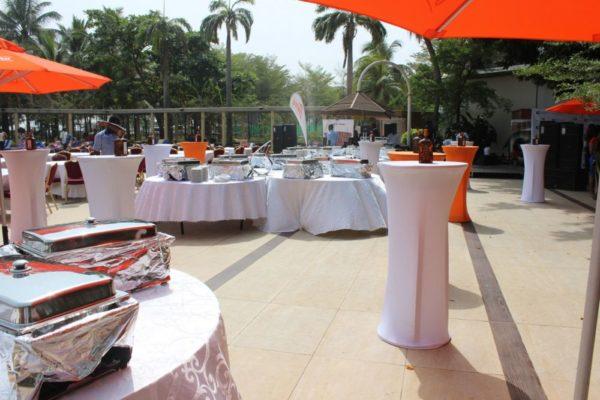 Eko Hotels Unisex Salon & Spa Launch - Bellanaija - February2015015