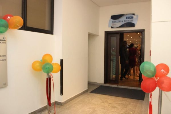 Eko Hotels Unisex Salon & Spa Launch - Bellanaija - February2015061