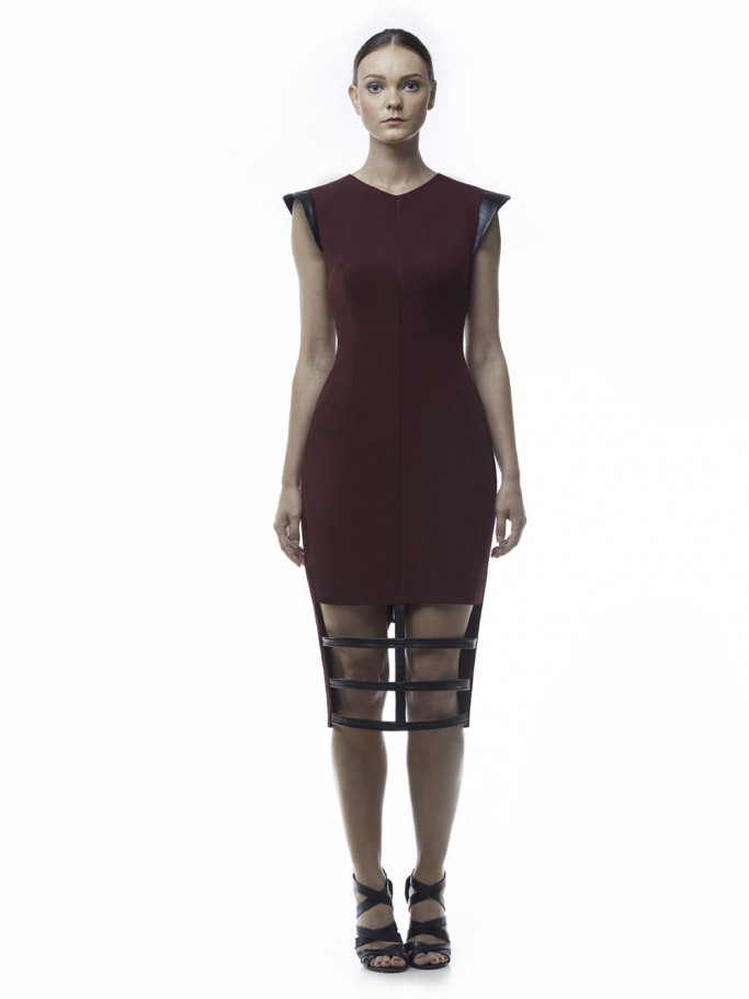 Elizabeth Divine AW2015 Collection Lookbook - BellaNaija - February2015003