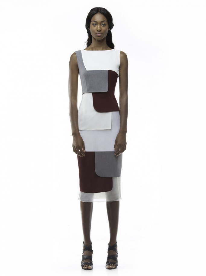 Elizabeth Divine AW2015 Collection Lookbook - BellaNaija - February2015006