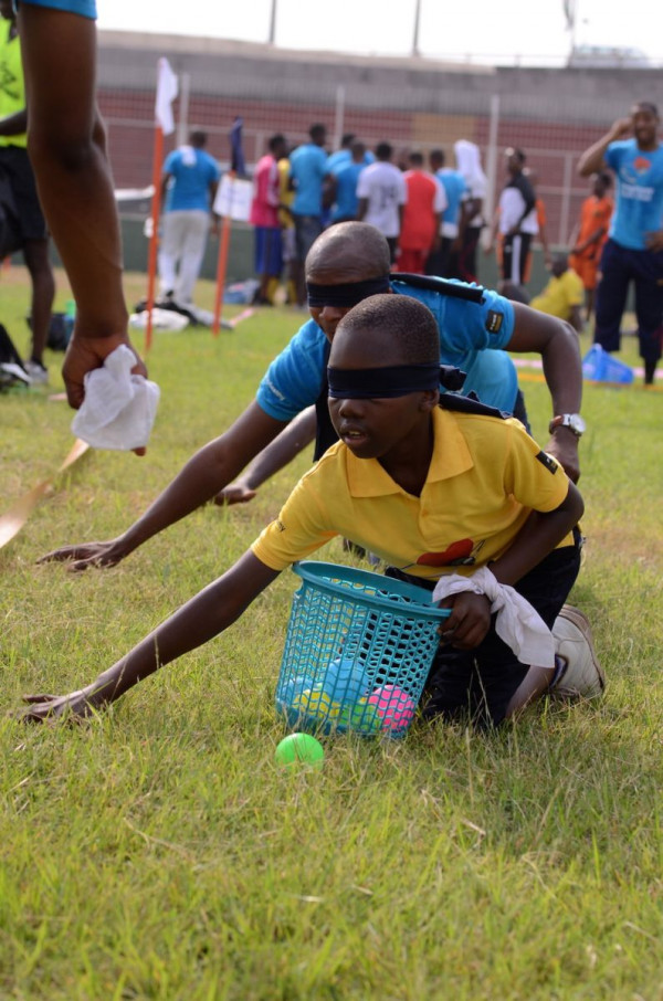 FCMB Family Fitness Day powered by Eden Lifestyle - Bellanaija - February2015002