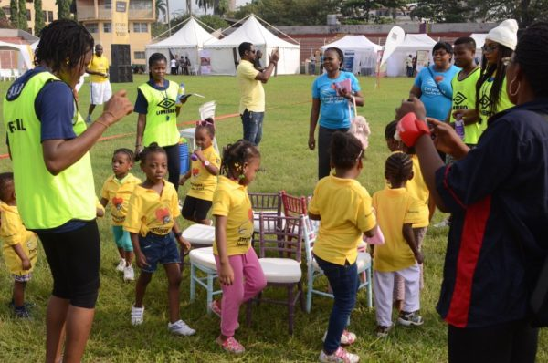 FCMB Family Fitness Day powered by Eden Lifestyle - Bellanaija - February2015003