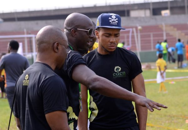 FCMB Family Fitness Day powered by Eden Lifestyle - Bellanaija - February2015008