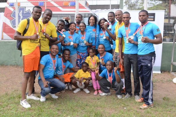 FCMB Family Fitness Day powered by Eden Lifestyle - Bellanaija - February2015024