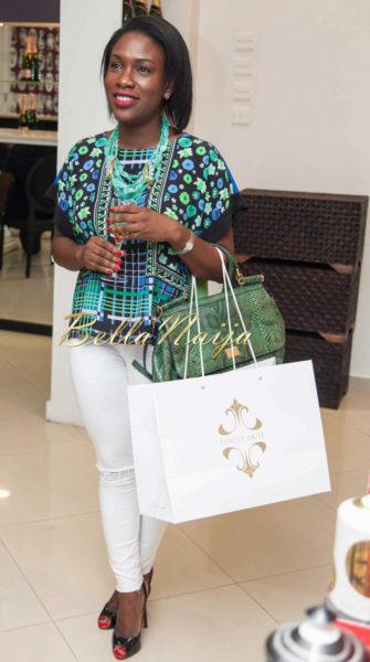 Folake Ogunlesi