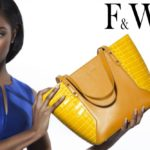 F&W Style Handbags SS2015 Ad Campaign - Bellanaija - January2015001