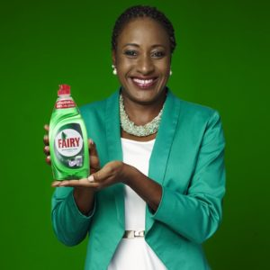 Fairy Dishwashing Liquid - Bellanaija - January2015001