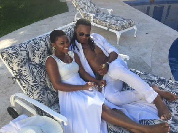 Is flavor dating chidinma