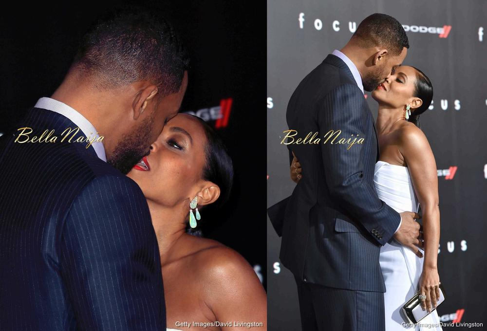 Welcome To Itomie News: Will Smith & Jada Pinkett Smith ...