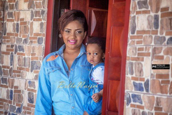 Fule & Elvis | Penjo Entertainment Cameroon | couple, wheelchair love story | BellaNaija Weddings05