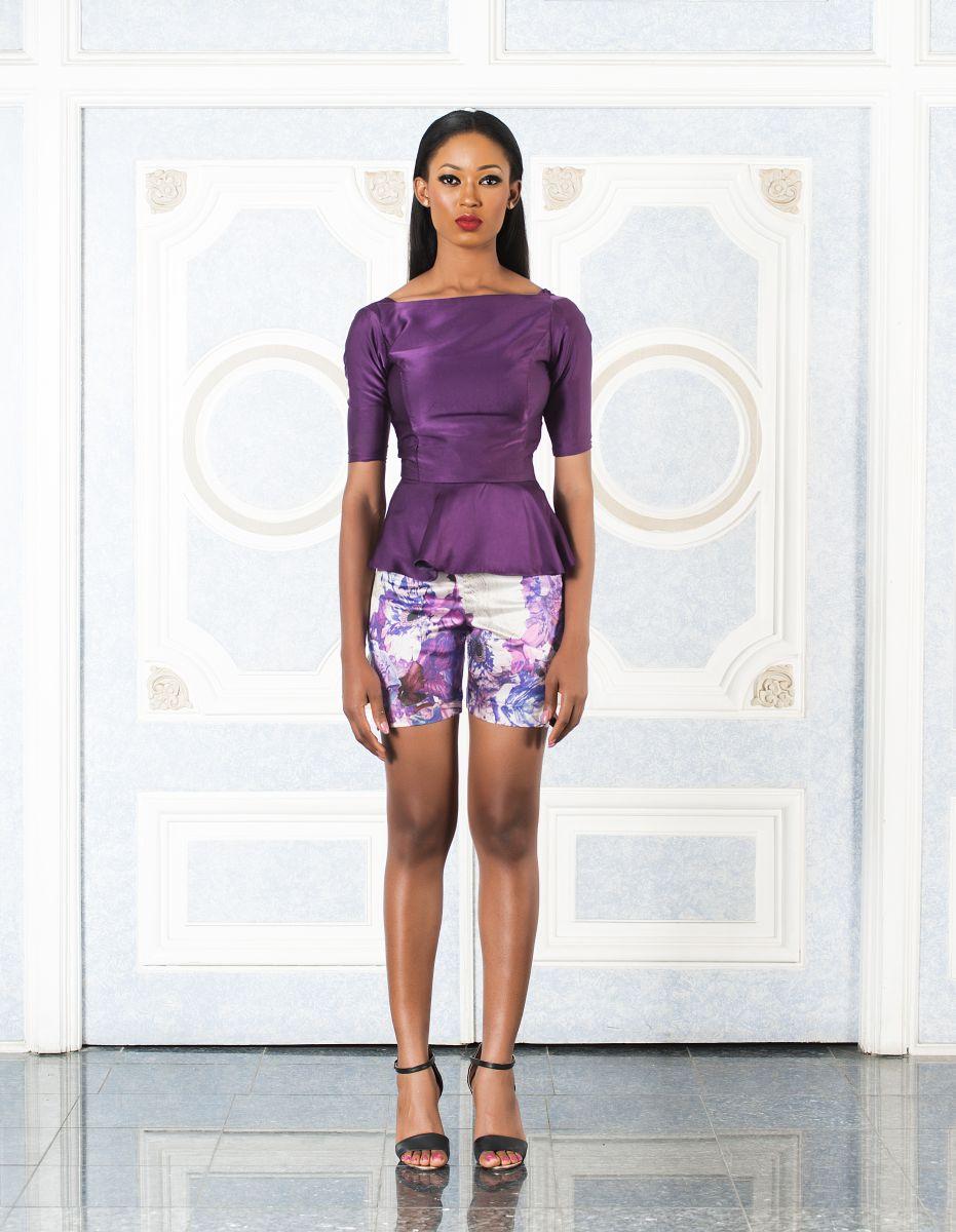 Funke Adepoju Fifth Avenue Collection - Bellanaija - February2015001