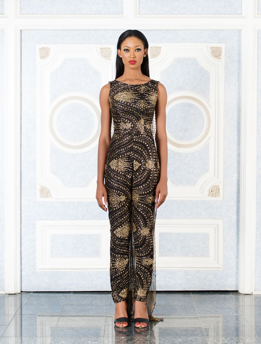 Funke Adepoju Fifth Avenue Collection - Bellanaija - February2015002