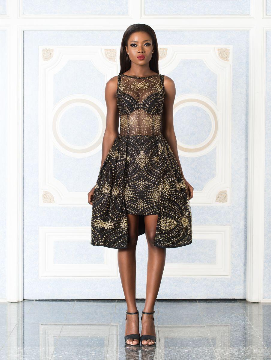 Funke Adepoju Fifth Avenue Collection - Bellanaija - February2015003