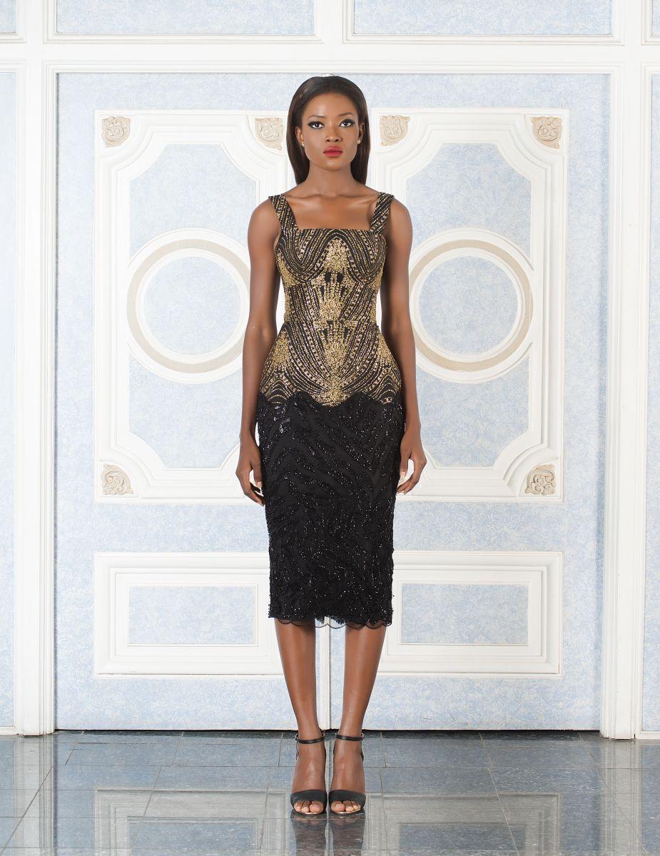 Funke Adepoju Fifth Avenue Collection - Bellanaija - February2015004