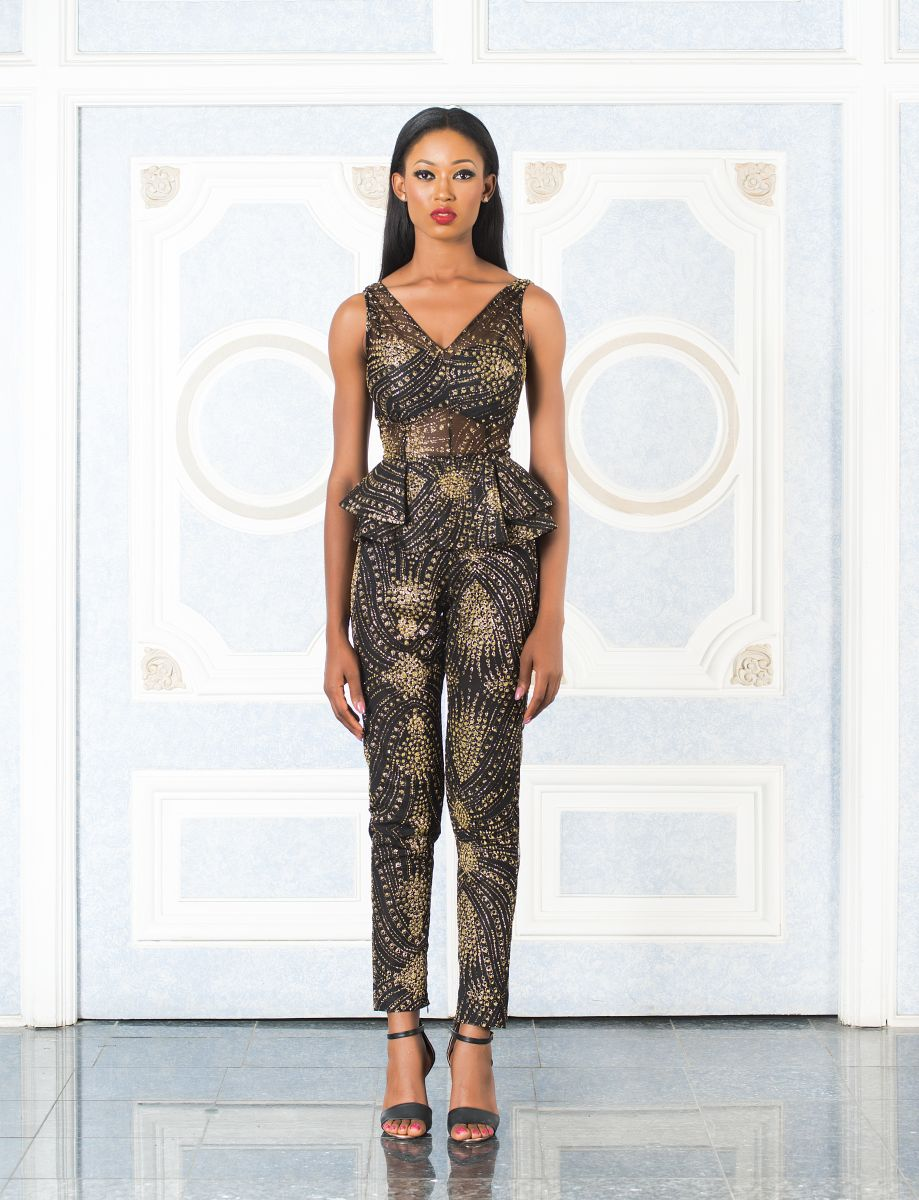 Funke Adepoju Fifth Avenue Collection - Bellanaija - February2015006