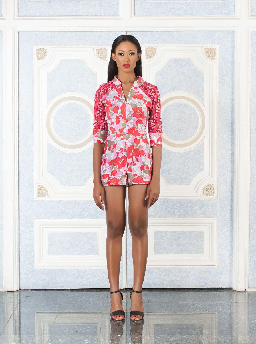 Funke Adepoju Fifth Avenue Collection - Bellanaija - February2015007