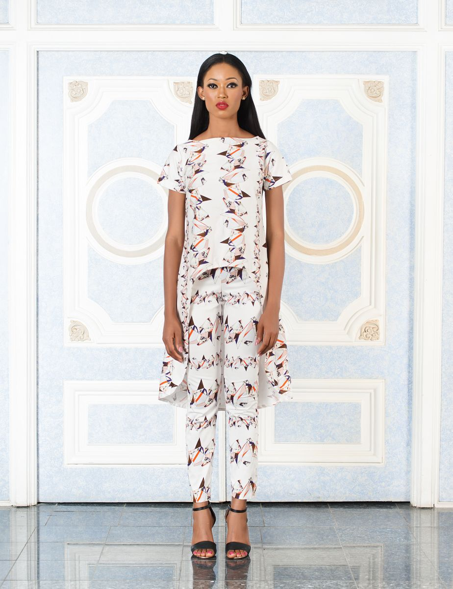 Funke Adepoju Fifth Avenue Collection - Bellanaija - February2015008