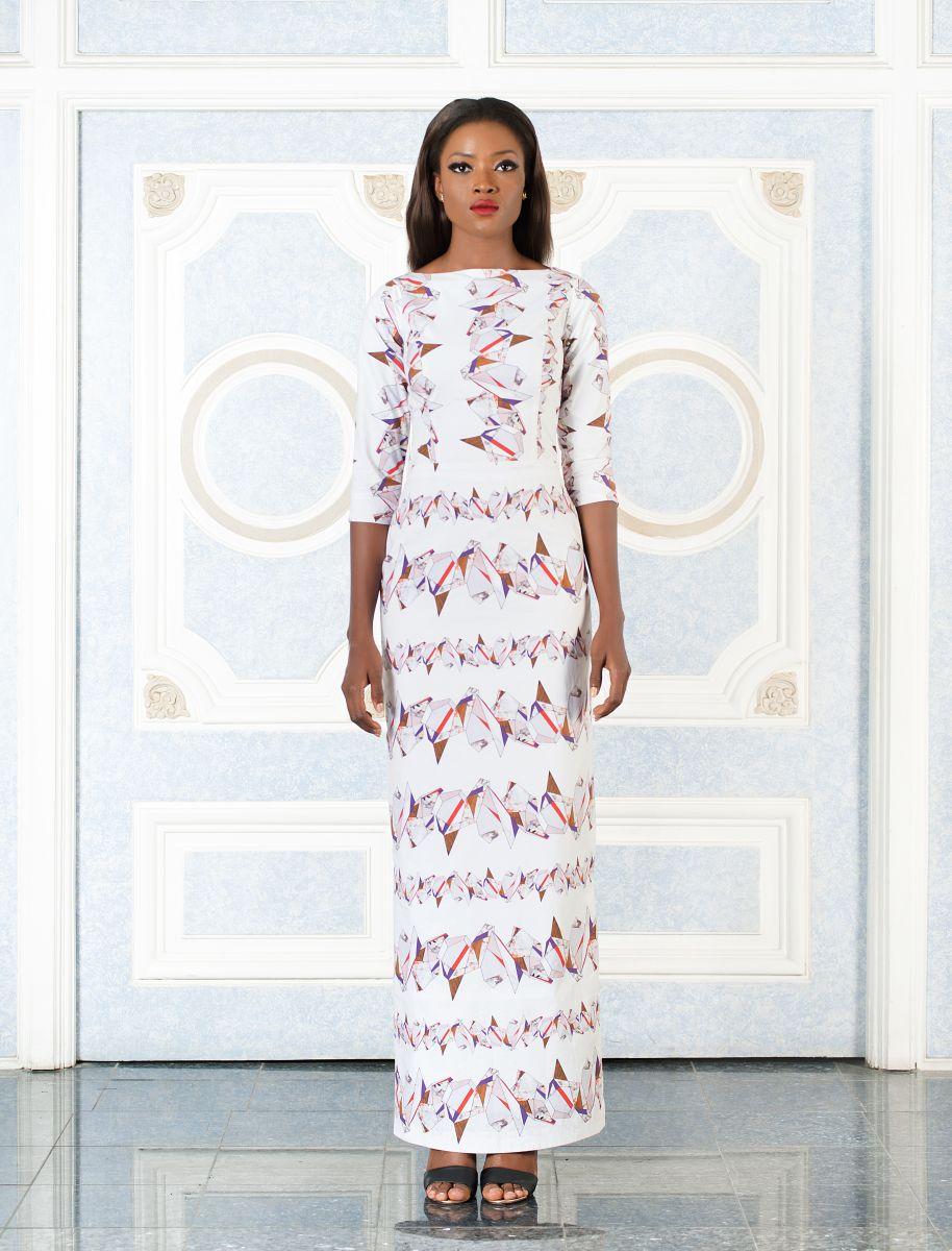 Funke Adepoju Fifth Avenue Collection - Bellanaija - February2015010