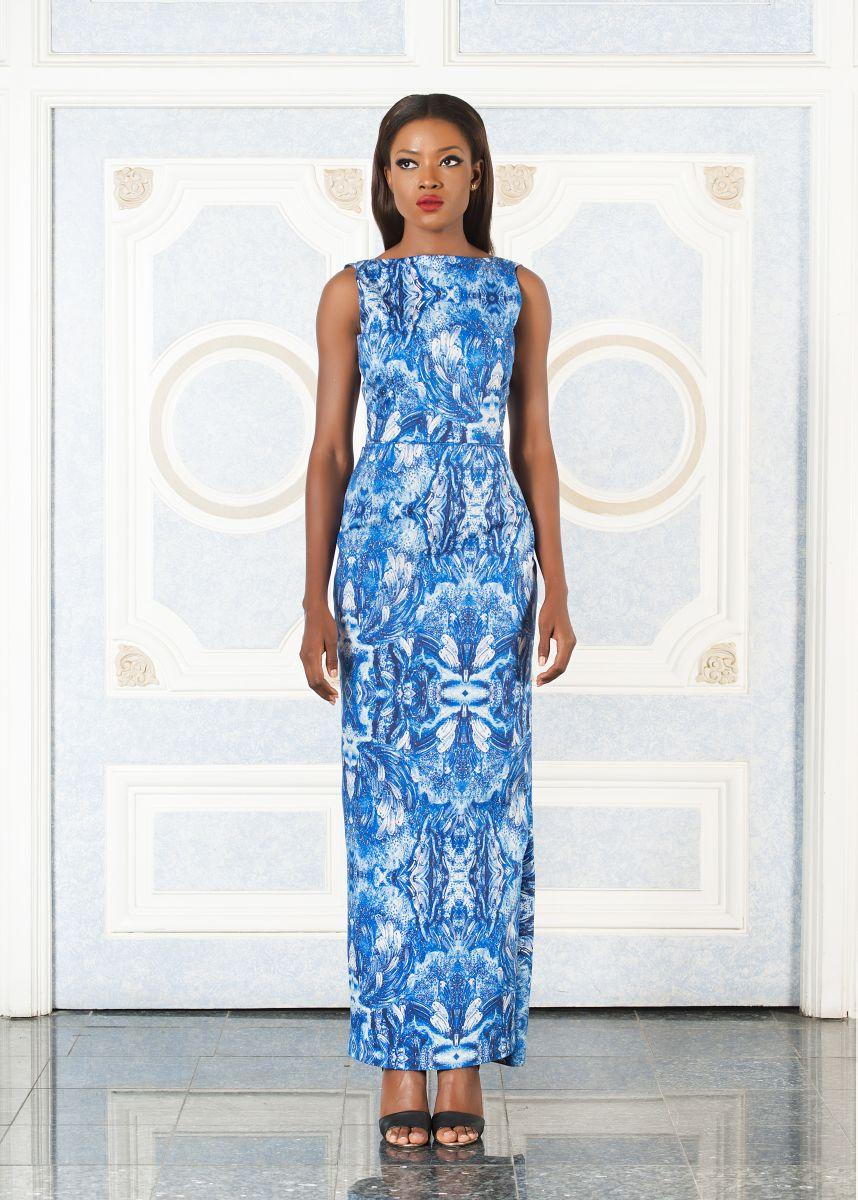 Funke Adepoju Fifth Avenue Collection - Bellanaija - February2015011