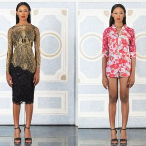 Funke Adepoju Fifth Avenue Collection - Bellanaija - February2015015
