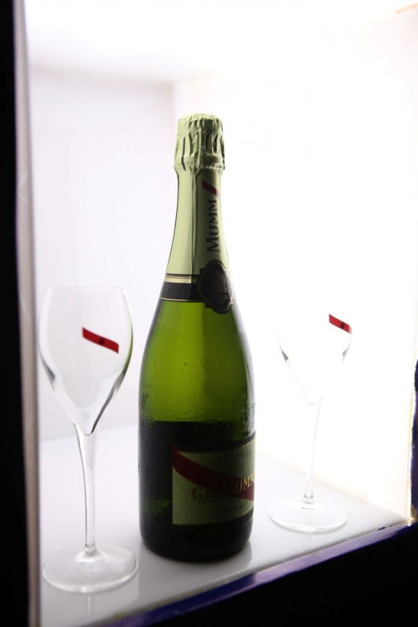 G.H. MUMM Champagne Party - Bellanaija - February2015001