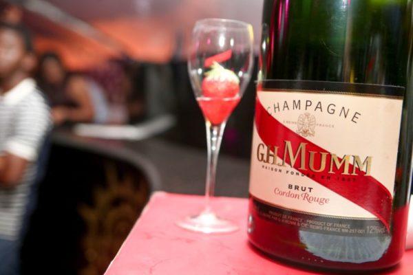 G.H. MUMM Champagne Party - Bellanaija - February2015003